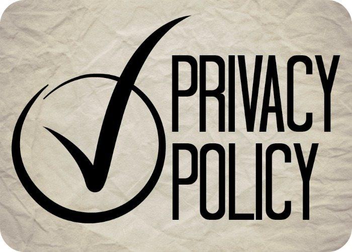 Uw en jouw privacy