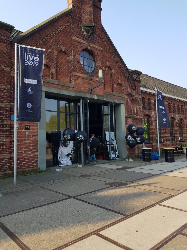 Barber Society Live 2019 Amsterdam